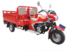 200CC the Latest Cargo Tricycle 200ZH-A