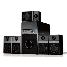 multimedia home theatre sound system 35W(Model: LY-HT602)