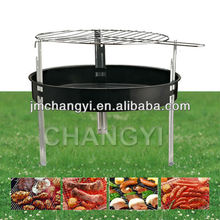 12 inch bbq charcoal grill