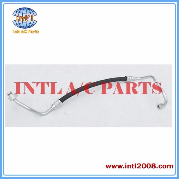 für VW T6 TSI Klimaleitung Kältemittelschlauch Druckleitung Klima 45580 7E0816721A