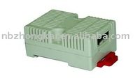 (23-35)Case for plastic standard din rail