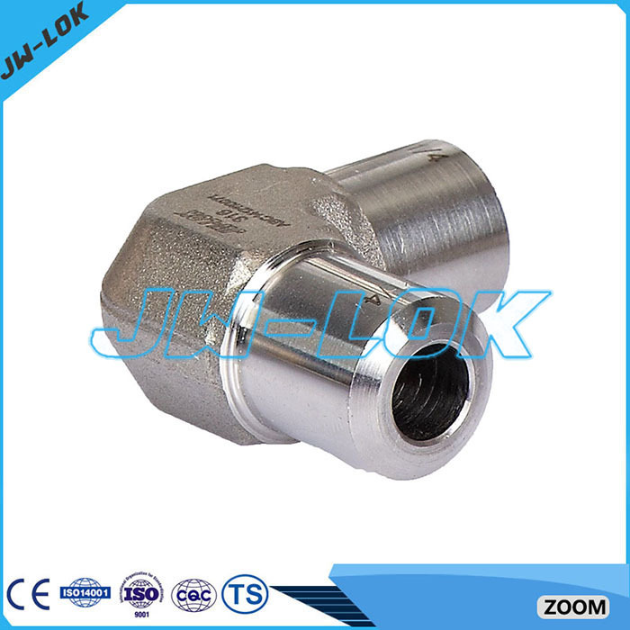 Fitting manufacturer stainless steel pipe forged