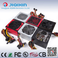 ATX 350W pc atx power supplies 12cm fan Rated power computer case