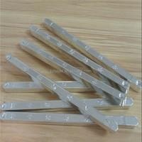 Lead-free tin solder bar/lead free welding rod,welding electrode