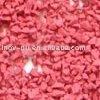 EPDM and SBR granules