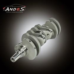 Forging Crank Shaft For Toyota Lexus NX/Camry/Avalon/Alphard Hybrid 2AR-FXE Crankshaft