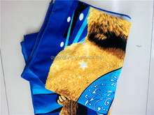 salon sale beach towel china wholesale, canadian flag beach towel, 2014 new product hot transfer printed beach towel