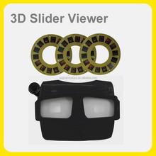 3D Reel ViewFinder Focusing Viewer for ViewMaster Reels