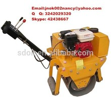 Multifunctional small road roller,vibratory roller,used sakai road roller with low price