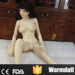 Cute Face Sex Doll With Sexy Breast And Vagina For Men