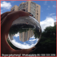 Clear Crystal Ball, Clear Crystal Spheres Dia.20mm, 30mm, 40mm, 50mm