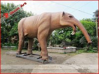 Life size animals approved for both indoor and outdoor