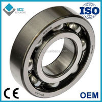 China manufacture cheap ball bearings 6001 6001zz 6001z in competitive price