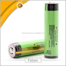 3400mah 18650 lithium li ion battery high capacity rechargable 18650 battery with pcb button battery electric bike