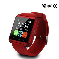 U8 smart watch 2015 for android and IOS phones