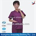 enfermera del hospital uniforme de diseños