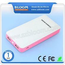 Factory price fashionable andy power charger for mobile phone