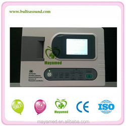 MA8130A Cheapest 3 channel ecg machine with CE