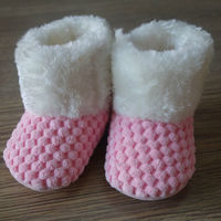 Competitive price wholesale 2014 children sheepskin snow boots