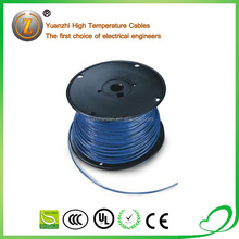 thermocouple wire type k specifications