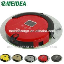 Fine auto products vacuum cleaning robot