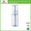 Medical sprayer powder pump , powder spray pump bottle