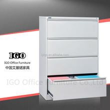 2015 products steel metal cupboard 4 drawer metal file cabinet modern office furniture