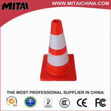 Economy Type used traffic cones with CE approval