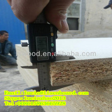 High quality 35mm particle board/35mm chipboard from China
