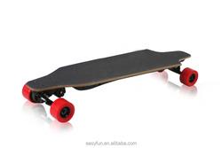 Backfire 2015 New Design electric skateboard 1200w Professional Leading Manufacturer
