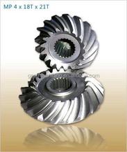 Steel Miter Gear