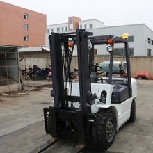 2-3.5 ton high qualit diesel /electric / LPG /gasoline T-structural steel mast fork lift for sale