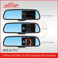 Vw Passat B7 Car Gps Navigation With DVR,Video Input,Bluetooth ,FM Transmitterr,AVIN,Capacitive panel