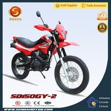 High Speed Miche Veloce 3k matt/gloss Color 150cc Off-road Bicycle, Exercise Bike for Sale Hyperbiz SD150GY-2