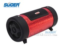 Suoer Factory Price 4 Inch FR Car Subwoofer Car Subwoofer Speaker with Treble