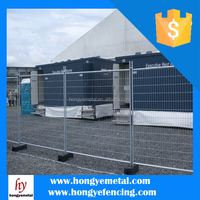 Top Quality Competitive Price Industrial Safety Fence