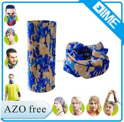 Free Shipping Fashion Headgear Multifunction Custom Neck Gaiter