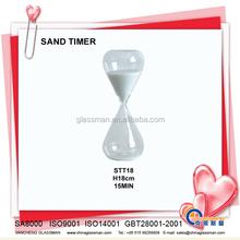 15 MIN hourglass STT18 decoration desktop sand timer