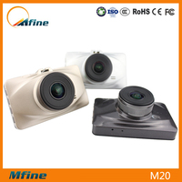 Full HD 1080P Car Camera Super Quality Mfine M20v Mini Camera