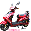 2015 cheap Two wheels adult electric scooter 800W battery operate powerful electric scooter for sale with pedals