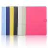 Flip leather case for ipad pro ,colorful pu leather case for ipad pro