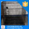 Low Carbon Steel Wire Rabbit Cages Sale