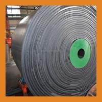 Common Cotton Conveyor Belt, With Cheap Price, Heat Resistant