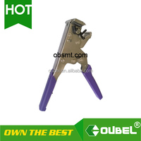 factory price SMT splice tool SMD splice tape cut tools