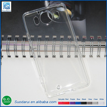 Best price cell phone case TPU clear soft gel case for Microsoft Nokia Lumia 950XL mobile phone case