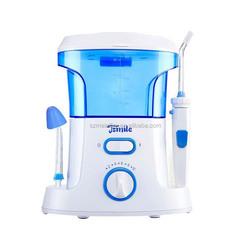Hot 600ml Personal use oral irrigator,dental water flosser,5 tips teeth flossing oral irrigator