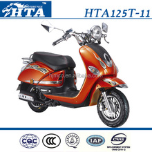 Small High Quality 125CC Motorcycle Made in China (HTA125T-11)