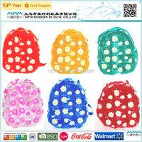 EN-71 factory popular beach inflatable bubble kids pvc bag