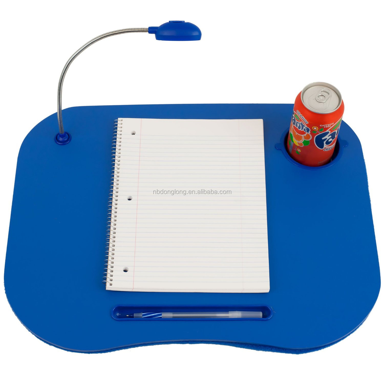 kids children laptop desk/table/stand/lab desk with cartoon printing