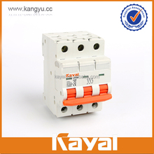 3 phase circuit breaker ,types of electrical circuit breaker ,automatic reset circuit breaker
